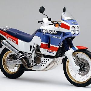 1988 XRV650 Africa Twin RD03